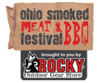 Ohio Smoked Meat Festival